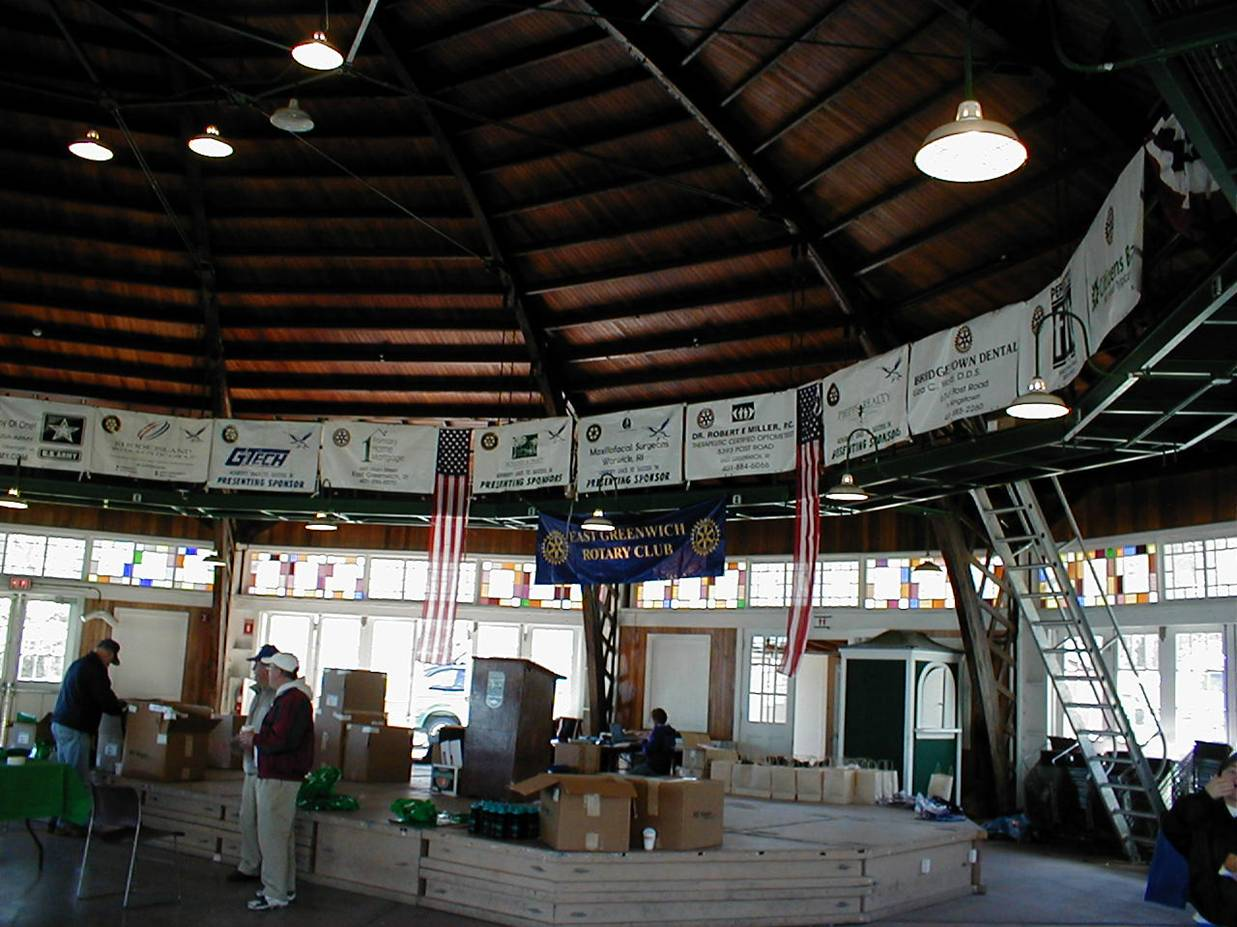 Goddard memorial state park carousel performing arts building geenschuldenfo Image collections